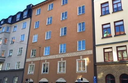 Målerikonsult fönster fönsterbesiktning måleribesiktning