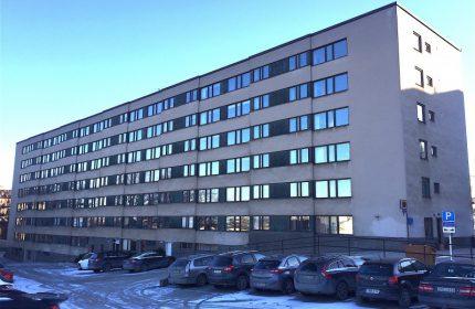 Målerikonsult måleribesiktning gotland fönsterrenovering