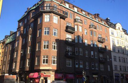 Målerikonsult måleribesiktning fönsterrenovering gotland