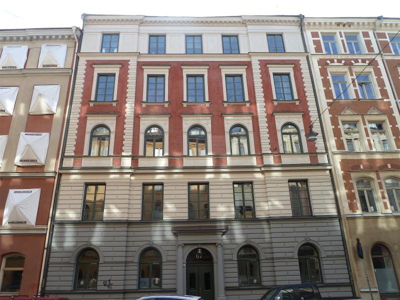 Fönsterrenovering måleribesiktning målerikonsult Gotland färgsättning